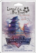 Legend of the Five Rings:  The Card Game -  2018 Winter Court World Championship Deck